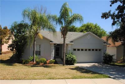 Apopka Single Family Home For Sale: 965 Dekleva Drive