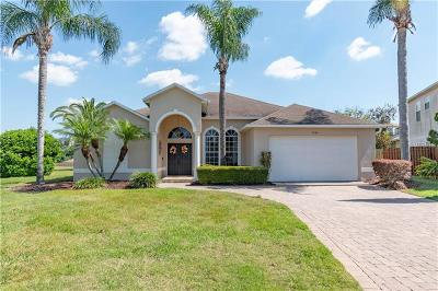 Rolling Hills Estates Single Family Home For Sale: 7986 Magnolia Bend Court