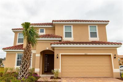Veranda Palms, Veranda Palms Ph 1c, Veranda Palms Ph 2a Single Family Home For Sale: 4414 Shiva Loop