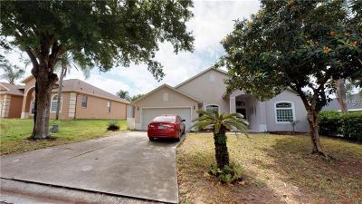 Single Family Home For Sale: 337 Greeley Loop