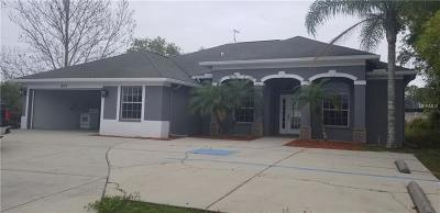 Spring Hill FL Single Family Home For Sale: $300,500