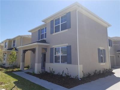Volusia County Rental For Rent: 1616 Pham Drive
