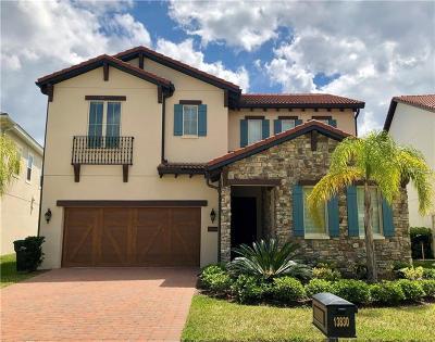 Orlando, Orlando (edgewood), Orlando`, Oviedo, Winter Park Single Family Home For Sale: 13830 Budworth Circle