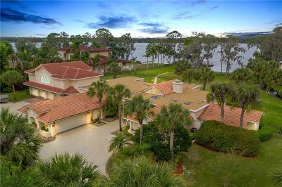 Winter Park Single Family Home For Sale: 1134 Bella Lago Cove