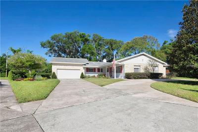 Maitland Single Family Home For Sale: 1240 Wolsey Drive
