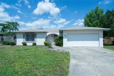 Casselberry Single Family Home For Sale: 80 Avalon Court