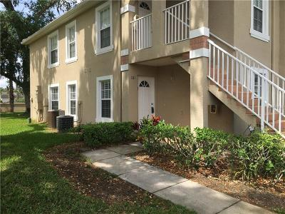 Kissimmee Condo For Sale: 2842 Osprey Cove Place #101
