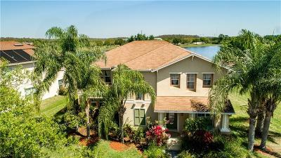 Orlando Single Family Home For Sale: 13805 Earpod Drive