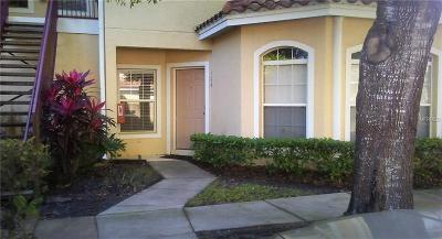 Altamonte Springs Condo For Sale: 701 Seabrook Court #104