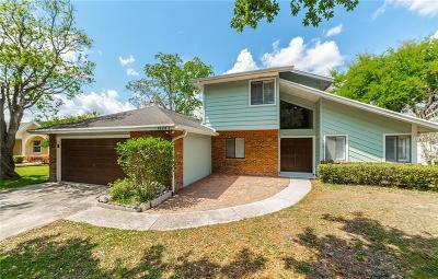 Winter Park Single Family Home For Sale: 1624 Golfside Drive