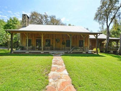 Eustis Single Family Home For Sale: 30242 State Road 44