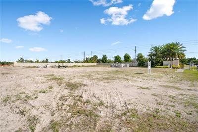 Windermere Residential Lots & Land For Sale: 6106 Marleon Drive