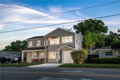 Orlando Single Family Home For Sale: 34 W Par Street