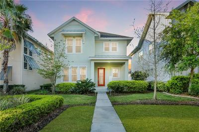 Lake Nona Single Family Home For Sale: 8453 Greider Way
