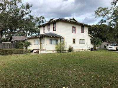 Sanford Single Family Home For Sale: 2043 S Holly Avenue