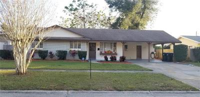 Orlando Single Family Home For Sale: 4514 Gilpin Way