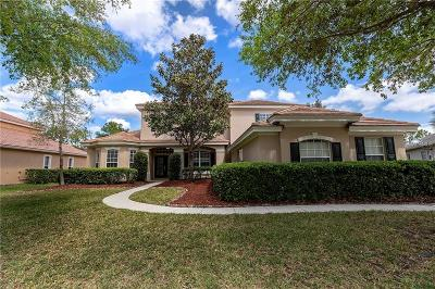Lake Mary Single Family Home For Sale: 914 Fairmeadows Court