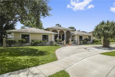 Winter Springs Single Family Home For Sale: 913 Willow Run Lane