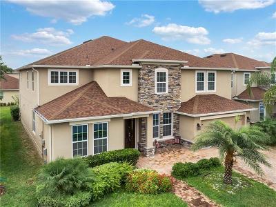 Winter Garden Single Family Home For Sale: 1056 Vinsetta Circle