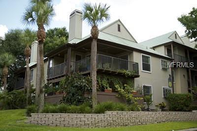 Altamonte Springs Condo For Sale: 199 Afton Square #308