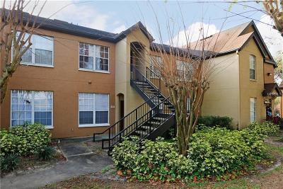 Orlando Condo For Sale: 6312 Raleigh Street #503
