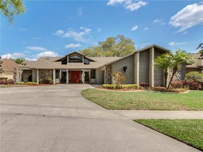 Apopka Single Family Home For Sale: 1301 Majestic Oak Drive