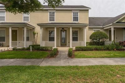 Windermere FL Townhouse For Sale: $269,990