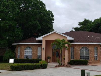 Clearwater Single Family Home For Sale: 1445 Premier Village Way