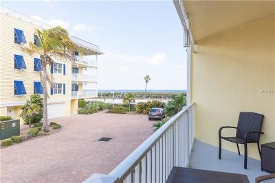 Indialantic Condo For Sale: 505 S Miramar Avenue #2201