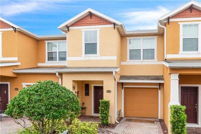 Winter Springs Townhouse For Sale: 4056 Falling Lilly Court