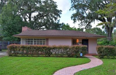 College Park Single Family Home For Sale: 940 Alba Drive