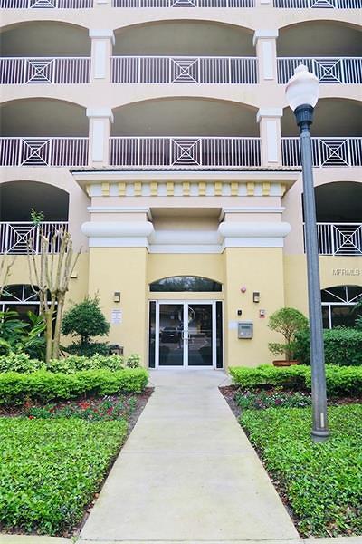 Orlando Condo For Sale: 6312 Buford Street #202