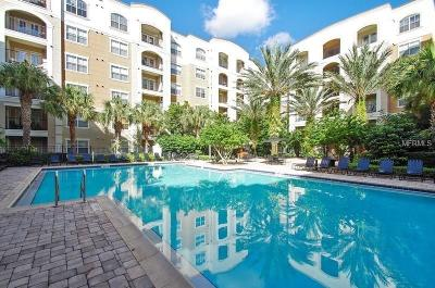 Orlando Condo For Sale: 206 E South Street #2017