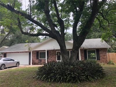 Longwood Single Family Home For Sale: 328 Howard Boulevard
