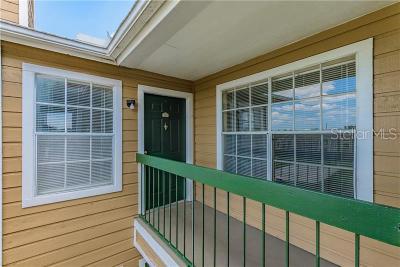 Orlando Condo For Sale: 4200 Thornbriar Lane #305