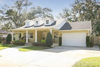 Orlando Single Family Home For Sale: 930 Alba Drive