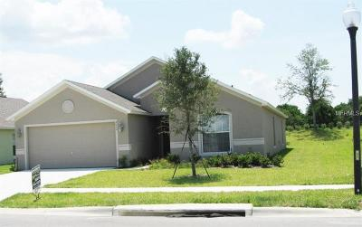 Tavares FL Single Family Home For Sale: $219,900