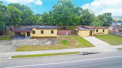 Orlando Single Family Home For Sale: 1319 N Pine Hills Road
