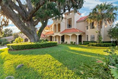 Altamonte Springs Single Family Home For Auction: 233 Maison Court