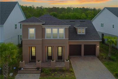 Orlando, Windermere, Winter Garden, Kissimmee, Reunion, Clermont, Davenport, Haines City, Champions Gate, Championsgate Single Family Home For Sale: 9542 Reymont Street