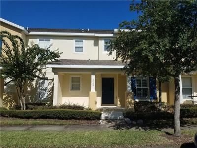 Orlando Townhouse For Sale: 3029 Indus Drive