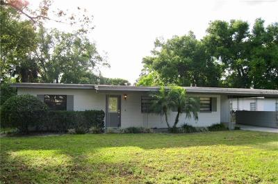 Winter Park Single Family Home For Sale: 2835 Rouen Avenue