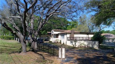 Apopka Single Family Home For Sale: 2215 Orchard Drive