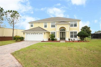 Orlando Single Family Home For Sale: 4309 Conroy Club Drive