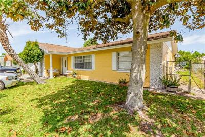 Orlando Single Family Home For Sale: 10127 Bridlewood Avenue