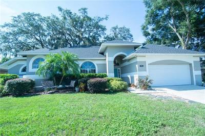 Oviedo Single Family Home For Sale: 705 Rochester Street