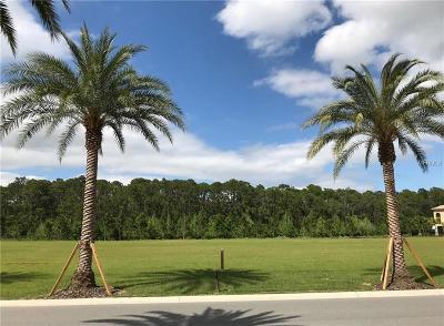 Golden Oak Residential Lots & Land For Sale: 10279 Summer Meadow Way