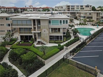 Lake County, Orange County, Osceola County, Seminole County Condo For Sale: 311 E Morse Boulevard #8-1
