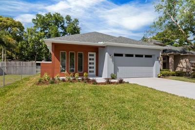 Single Family Home For Sale: 2819 E Crystal Lake Avenue