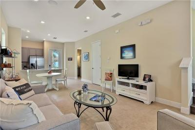Single Family Home For Sale: 8032 Surf Street